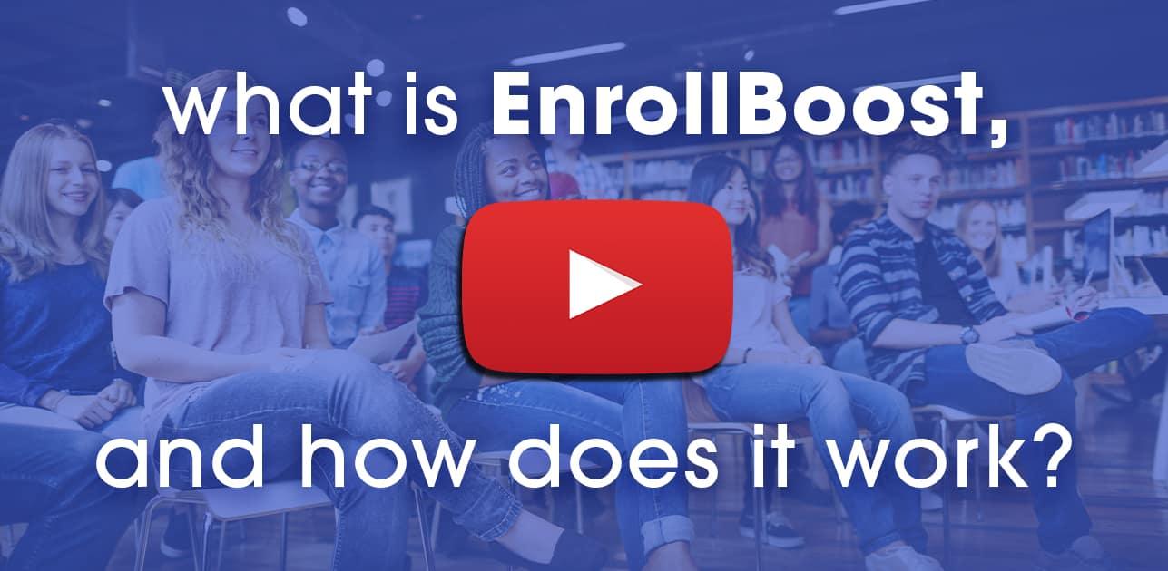 Enroll Boost