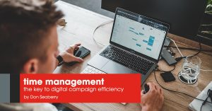 digital marketing campaign efficiency