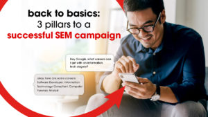 Successful Search Engine Marketing Campaigns