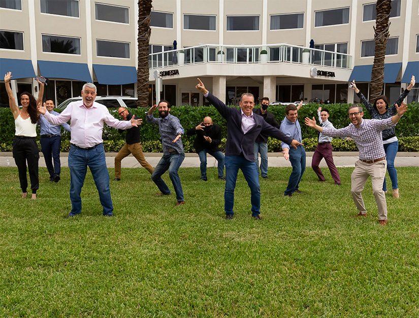 MDT Summit Group Shot